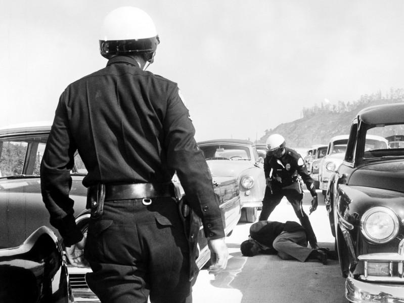 La strada della rapina (1957) HD