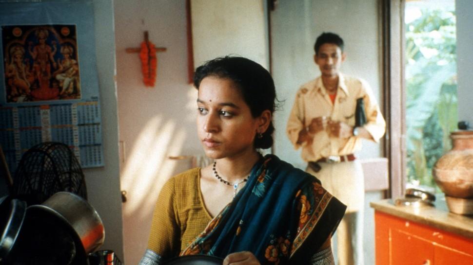 Monsoon Wedding Harvard Film Archive